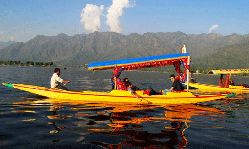 Experience a slice of heaven on Earth: find out all the things to do in Kashmir