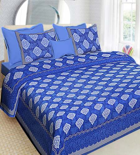 Quick Checklist While Purchasing the Perfect Bedsheets Online