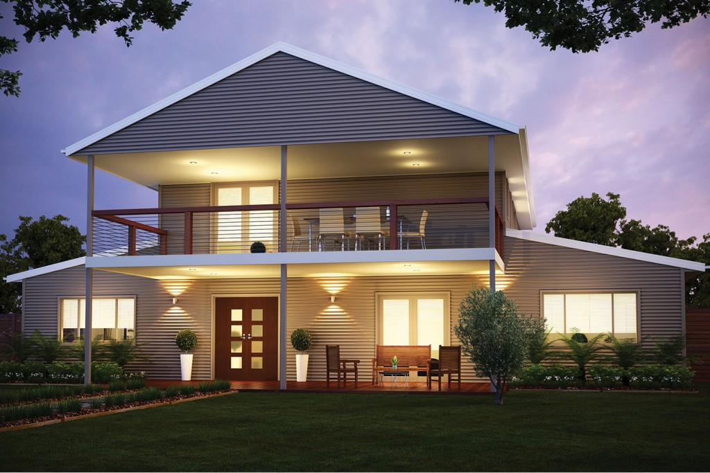 How To Make Steel Buildings Your Homes?